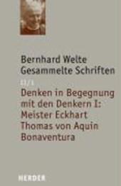 Gesammelte Schriften Band II