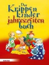 Krippenkinderjahreszeitenbuch