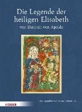 Die Legende der heiligen Elisabeth von Dietrich von Apolda