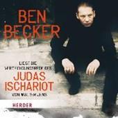 """Ben Becker spricht """"Die Verteidigungsrede des Judas Ischariot"""" von Walter Jens"""