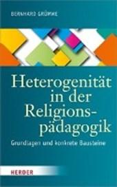 Heterogenität in der Religionspädagogik