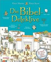 Die Bibel-Detektive