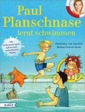 Paul Planschnase lernt schwimmen