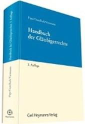 Handbuch der Gläubigerrechte