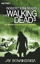 The Walking Dead | Jay Bonansinga |
