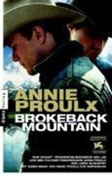 Brokeback Mountain | Annie Proulx |