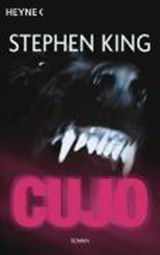 Cujo | Stephen King |