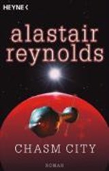 Chasm City | Alastair Reynolds |