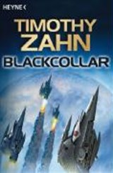 Blackcollar | Timothy Zahn |