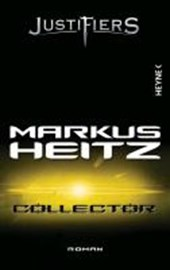 Collector | Markus Heitz |