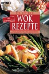 Dr. Oetker: Die allerbesten Wok-Rezepte