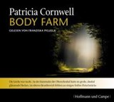 Body Farm | Patricia Cornwell |
