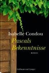 Pascals Bekenntnisse