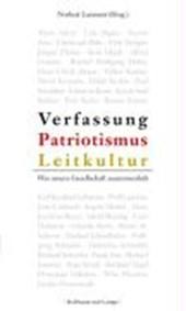 Verfassung, Patriotismus, Leitkultur