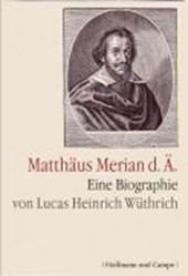 Matthaeus Merian d. Ä