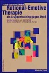 Rational-Emotive Therapie als Gruppentraining gegen Streß