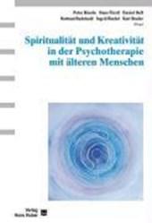 Spiritualität und Kreativität in der Psychotherapie mit älteren Menschen
