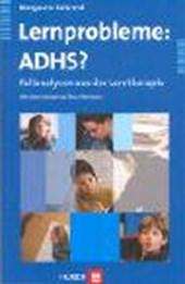 Lernprobleme: ADHS?