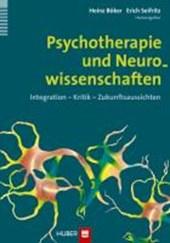 Psychotherapie und Neurowissenschaften