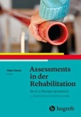Assessments in der Rehabilitation Band 2. Bewegungsapparat | auteur onbekend |