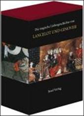 Lancelot und Ginover