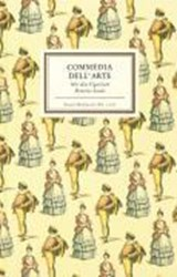 Commedia dell' Arte | Karl Riha |