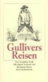 Gullivers Reisen | Jonathan Swift |