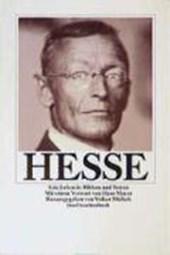 Hesse. Sein Leben in Bildern und Texten