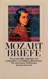 Briefe | Wolfgang Amadeus Mozart |