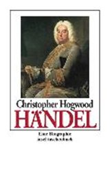 Georg Friedrich Händel | Christopher Hogwood |