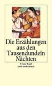 Die Erzählungen aus den Tausendundein Nächten. 6 Bände