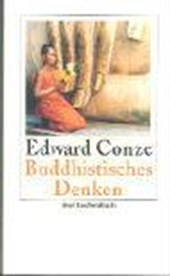Buddhistisches Denken | Edward Conze |
