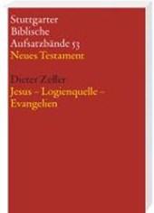 Jesus - Logienquelle - Evangelien