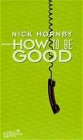 How to be Good | Nick Hornby |