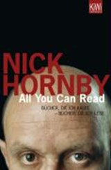 All you can read | Nick Hornby |