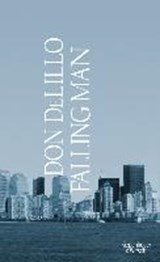 Falling Man | Don DeLillo |