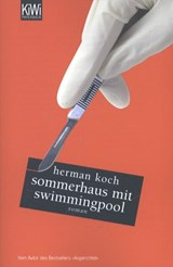 Sommerhaus mit Swimmingpool | Herman Koch |