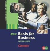 New Basis for Business. Intermediate. 2 CDs |  |