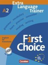 First Choice 2. Extra Language Trainer |  |
