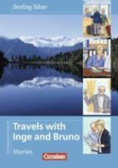Sterling Silver - Travels with Inge and Bruno. Buch und CD | John Stevens |