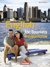 English for Tourists. Kursbuch mit Sprachführer. New Edition | auteur onbekend |