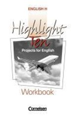 Highlight H. Highlight Ten. Workbook | auteur onbekend |