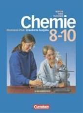 Natur und Technik. Chemie. 8.-10. Schuljahr. Erweiterte Ausgabe. Rheinland-Pfalz