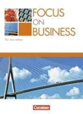 Focus on Business. Schülerbuch. New Edition