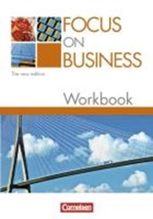 Focus on Business. Workbook. New Edition | David Clarke |