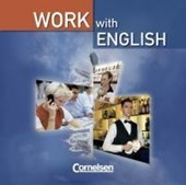 Work with English. New Edition. CD