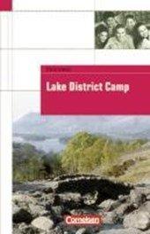 Lake District Camp | Chris Inman |