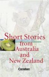 Short Stories from Australia and New Zealand | auteur onbekend |