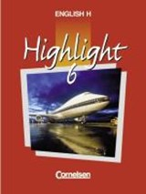 English H. Highlight 6 A. Schülerbuch | auteur onbekend |