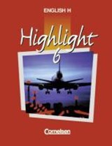 English H. Highlight 6 B. Schülerbuch | auteur onbekend |